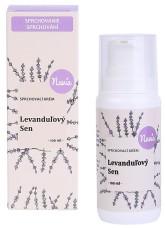 Navia Přírodní sprchovací krém na tělo - Levandulový sen
