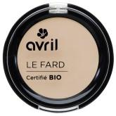 Avril Organic BIO Krémové oční stíny Beige Mat (béžová matná)