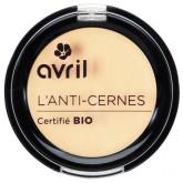 Avril Organic Ivory, krémový korektor BIO