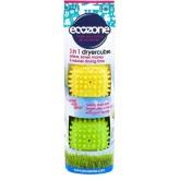 Ecozone Míčky na sušení prádla DryCube 2 kusy