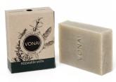 Vonai Přírodní mýdlo bylinné Rozmarýn a máta