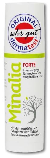 Minalia Forte krém na ekzém, lupenku, dermatitidu
