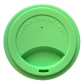 Jack N' Jill Víčko na kelímek - zelené