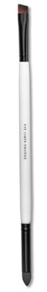 Lily Lolo Oboustranný štětec na oči 17,5 cm
