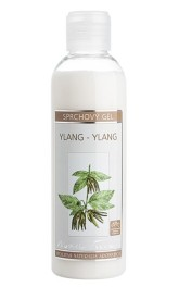Nobilis Tilia Sprchový gel Ylang-ylang