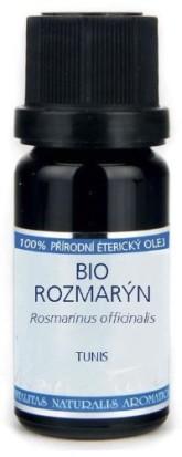 Nobilis Tilia Éterický olej bio Rozmarýn