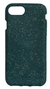 Pela Case Kompostovatelný obal na iPhone 7 / 8 - Green