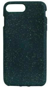 Pela Case Kompostovatelný obal na iPhone 6+ / 6s+ / 7+ / 8+ - Green