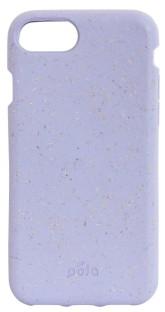 Pela Case Kompostovatelný obal na iPhone 7 / 8 - Levander