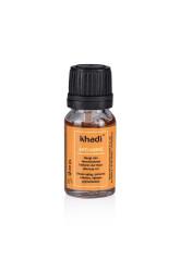 Khadi pleťový a tělový olej ANTI-AGING - PROTI STÁRNUTÍ PLETI 10 ml (cestovní balení)