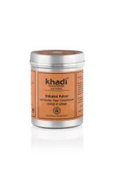 Khadi prášek SHIKAKAI - přírodní kondicionér a kúra proti lupům