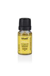 Khadi pleťový a tělový olej BÍLÁ LILIE na suchou a zralou pleť 10 ml (cestovní balení)