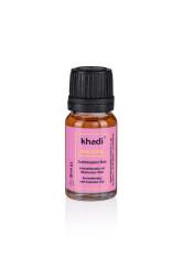 Khadi pleťový a tělový olej RŮŽOVÝ LOTOS na smíšenou pleť 10 ml (cestovní balení)