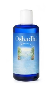Oshadhi BIO Hydrolát Geranium