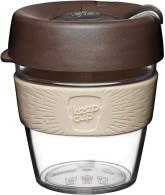 KeepCup Clear Edition AROMA hrnek na kávu S (227 ml)