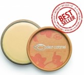 Couleur Caramel BIO Korektor na kruhy pod očima č.11 - Light sandy bei