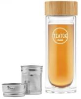 Teatox Thermo-Go skleněná termoska