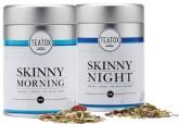 Teatox Skinny Set 14 denní čajová kúra