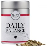 Teatox Daily Balance čajová směs EXP 1/2020