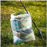 HBABio Kompostovatelné pytle na zahradní odpad - 120 l