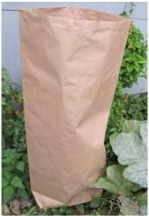 HBABio Kompostovatelné pytle kraft-papírové na zahradní odpad 90 l