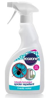 Ecozone Přírodní odpuzovač pavouků