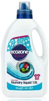 Ecozone Univerzální prací gel na bílé i barevné prádlo 1,5 l
