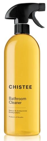 Chistee Bathroom Cleaner - přírodní prostředek na mytí koupelny