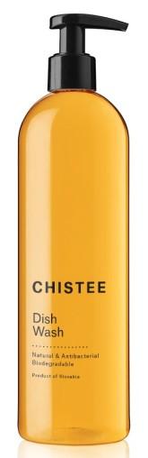 Chistee Dish Wash - přírodní prostředek na mytí nádobí
