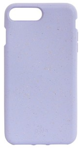Pela Case Kompostovatelný obal na iPhone 6+ / 6s+ / 7+ / 8+ - Levander
