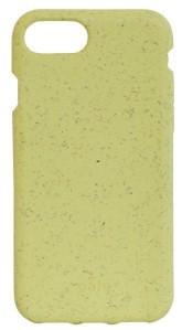 Pela Case Kompostovatelný obal na iPhone 7 / 8 - Sunshine Yellow