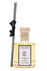 Aroma&Therapy by Stephen Cordina Přírodní bytový difuzér - Ylang Ylang & Mandarinka