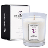 Aroma&Therapy by Stephen Cordina Přírodní sójová svíčka Fenici