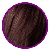 CosmetikaBio 100% přírodní barvu na vlasy (henna) Tmavě hnědá