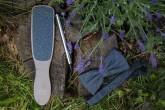 MiaCalnea Stylová škrabka na paty - NORDIC CARE pro muže