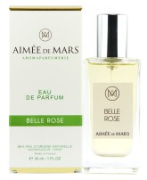 Aimée de Mars Belle Rose, Eau de Parfum květinová dámská parfemovaná voda 30 ml