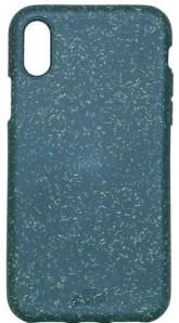 Pela Case Kompostovatelný obal na iPhone XR - Green