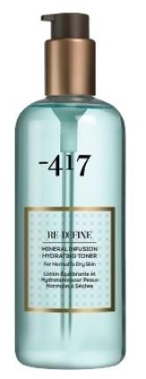 Minus 417 Hydratační pleťová voda z Mrtvého moře