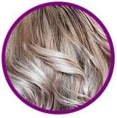 CosmetikaBio Přírodní barva na vlasy ASH BLONDE