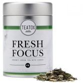 TEATOX Fresh Focus čajová směs 70 g EXP 12/2019