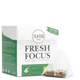 TEATOX Fresh Focus - čajové sáčky 12x2g