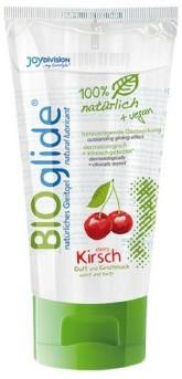 Bioglide Bio Lubrikační gel - Třešeň 80 ml