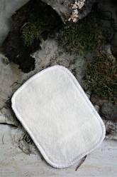 LalaH BIO Látkový vlhčený ubrousek 2 vrstvy, 18x13 cm