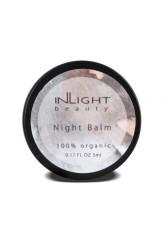 Inlight Bio noční balzám pro všechny typy pleti malé balení