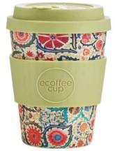 Ecoffee Cup Bambusový kelímek na pití Papa Franco