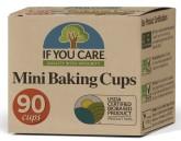 IF YOU CARE Pečící košíčky - Mini 90 ks