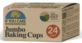 FSC Certified Jumbo Baking Cups
