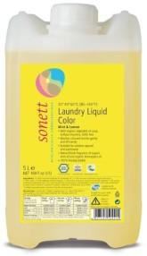 SONETT prací gel na barevné prádlo