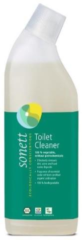 SONETT WC čistič cedr - citronela 750 ml