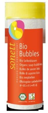 SONETT Bio bublifuk pro děti